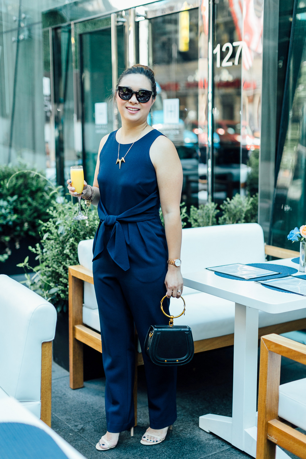 9 New York Fashion Week Trends You Can Recreate by Utah fashion blogger Sandy A La Mode