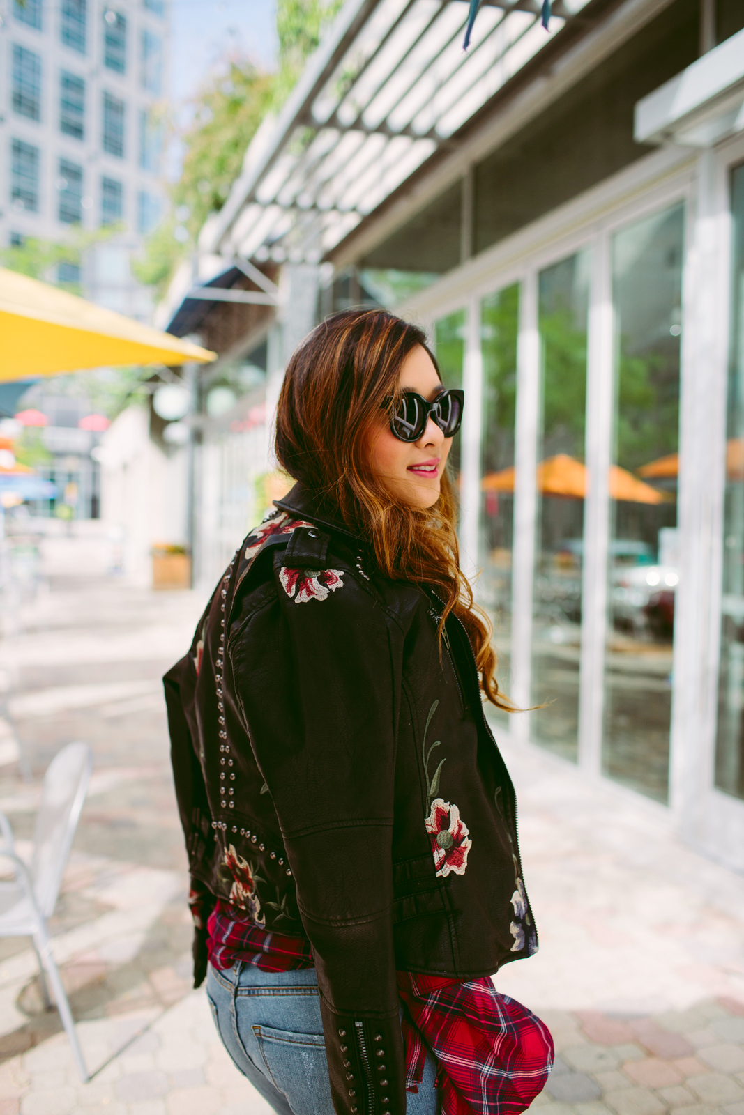 5 Fall To Winter Fashion Must-Have Transitional Pieces by Utah fashion blogger Sandy A La Mode