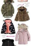 The Best Toddler Girl Coats – Sandy