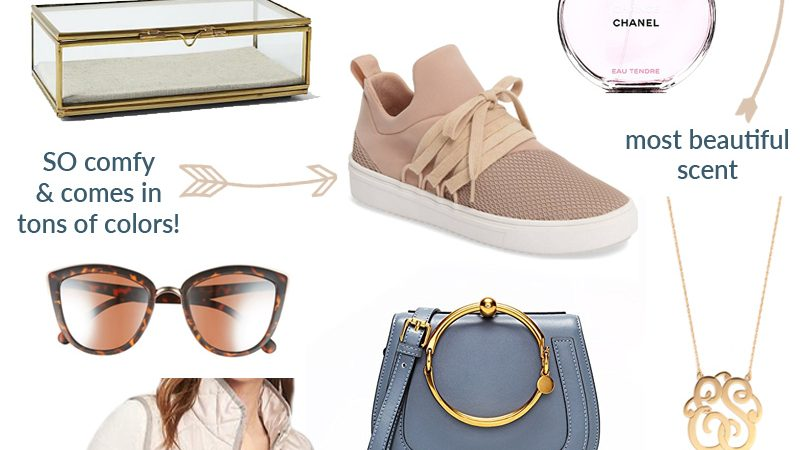 Holiday Gift Guide: 35 Gift Ideas For Every Woman In Your Life