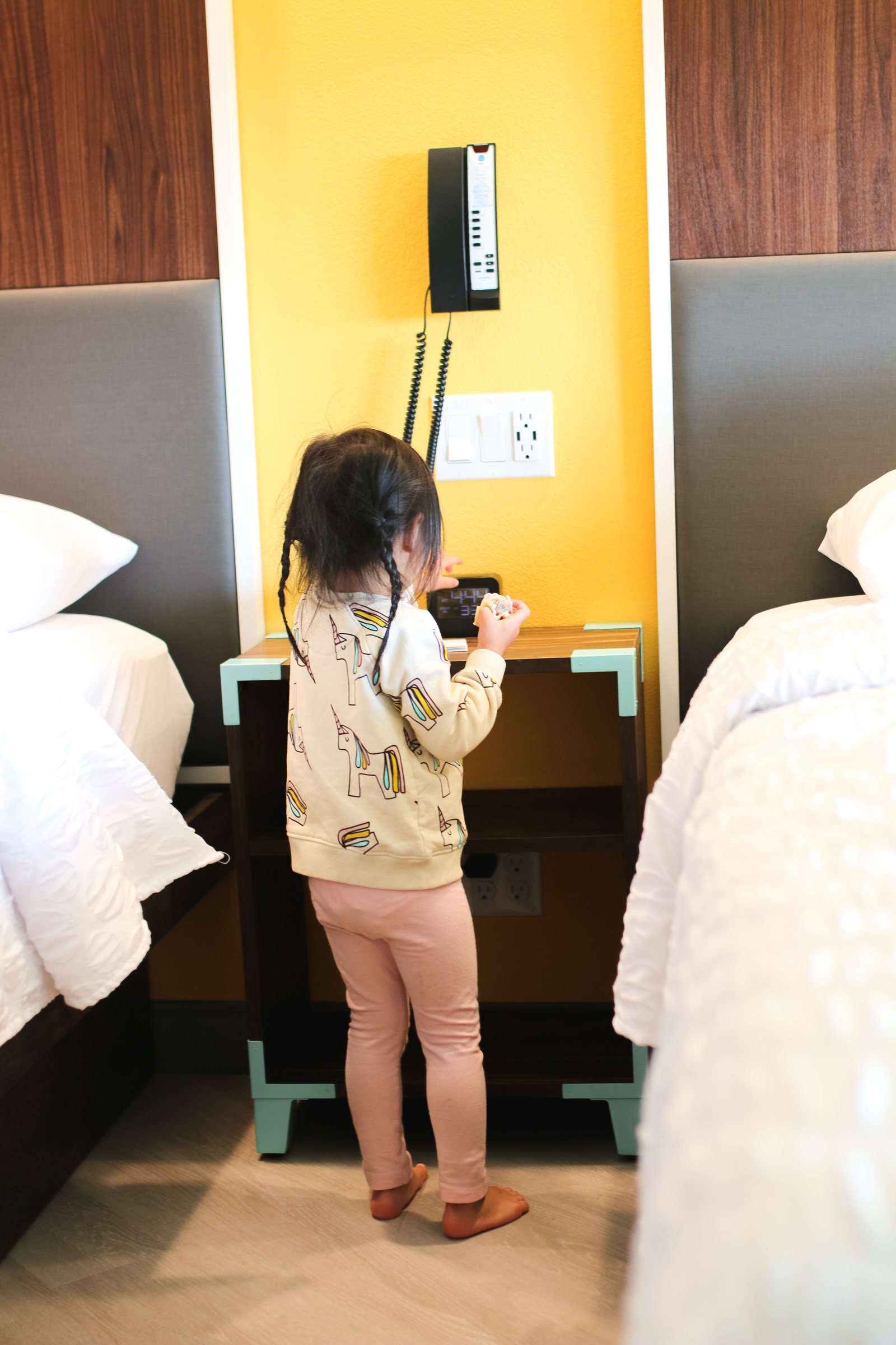 Our Awesome Stay at the Tru by Hilton in Cheyenne, WY by popular Utah blogger Sandy A La Mode