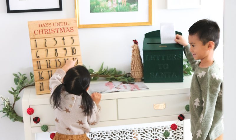 25 Best Advent Calendars for Kids