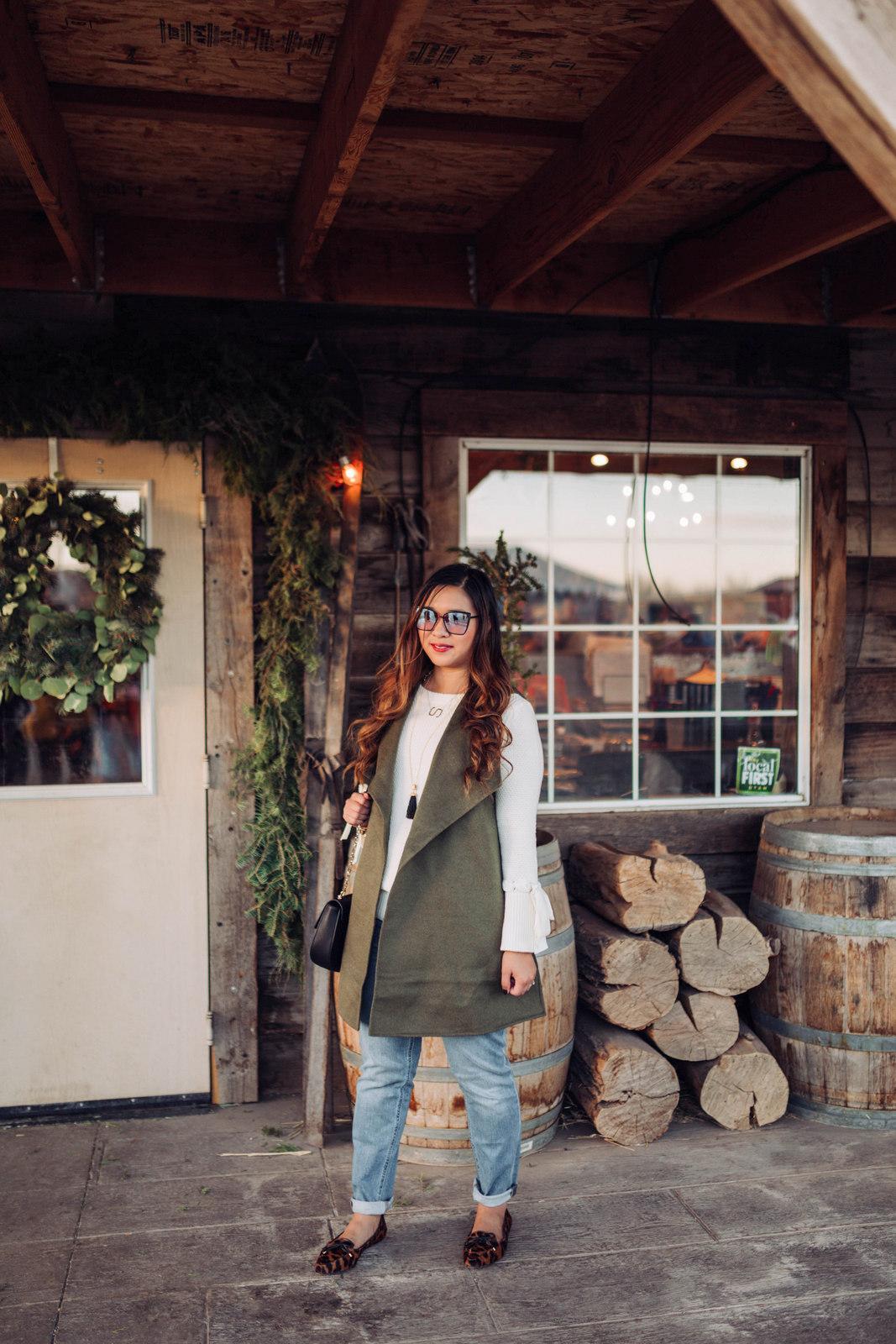 Modern Lady - Because I am A Lady by Utah lifestyle blogger Sandy A La Mode
