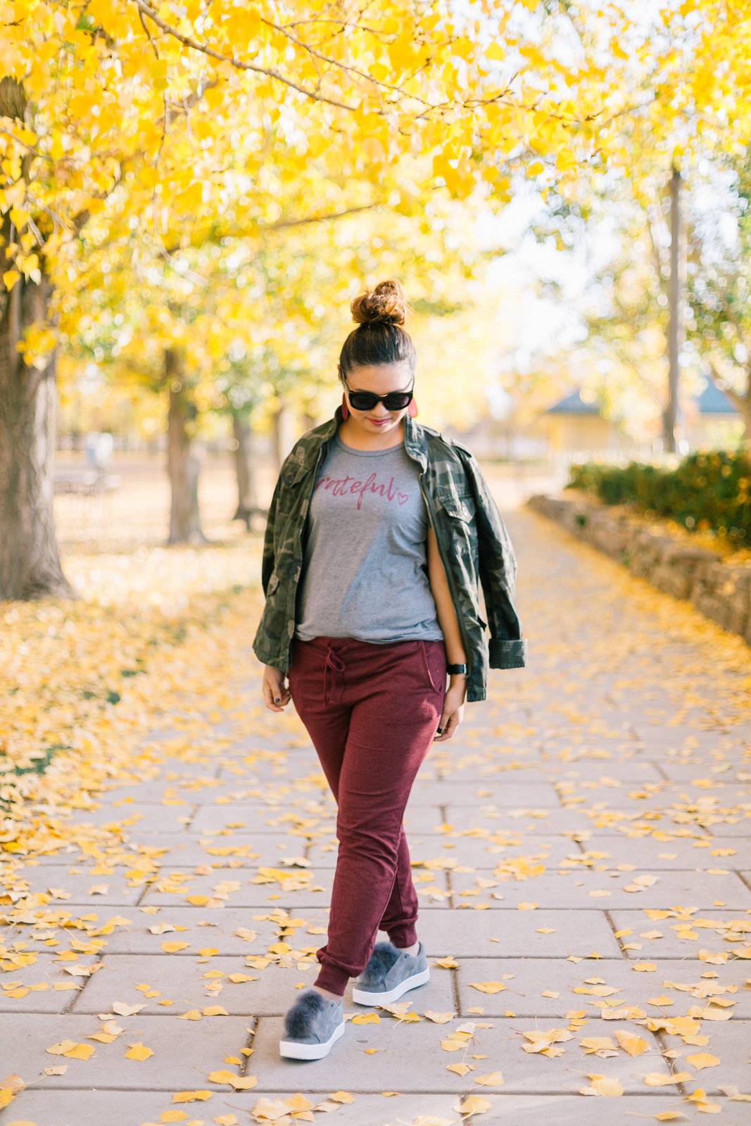 7 Fashion Trends I Am Grateful For As A Mom by Utah fashion blogger Sandy A La Mode