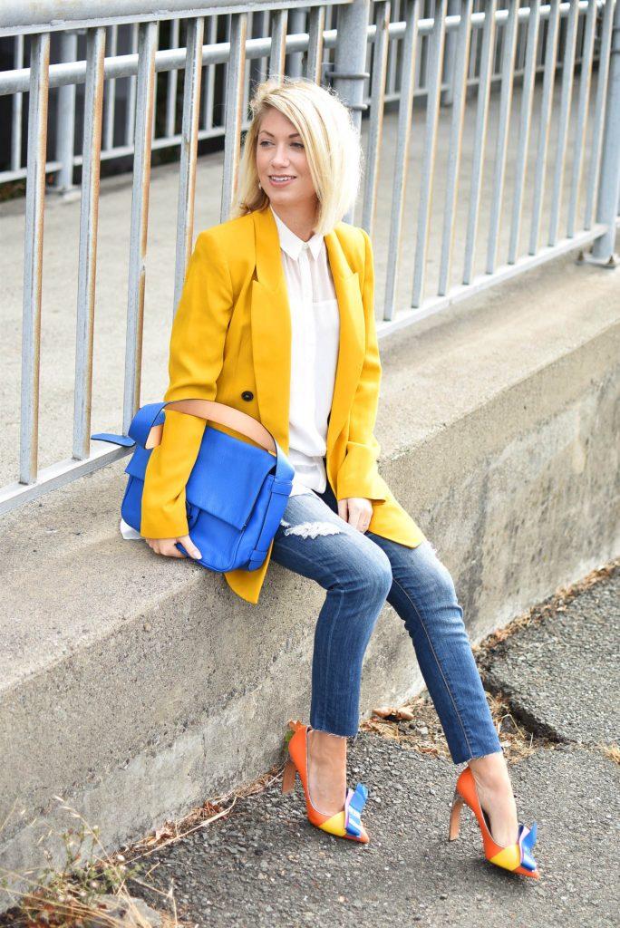 Because I am A Lady by Utah lifestyle blogger Sandy A La Mode