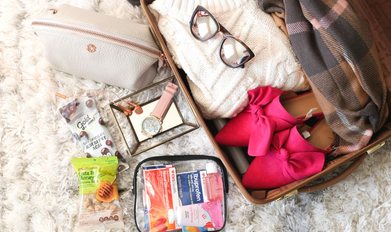 5 Essentials for Holiday Travel