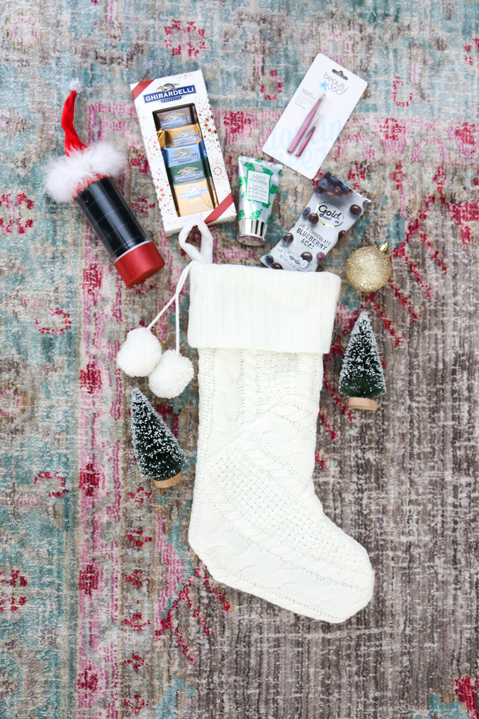 Holiday Stocking Stuffers For The Family by popular Utah blogger Sandy A La Mode
