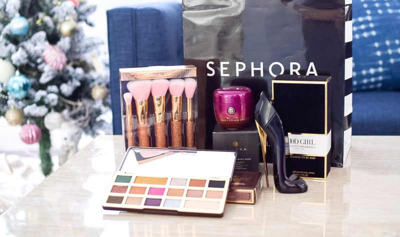 Last Minute Beauty Gift Ideas from Sephora inside JCPenney