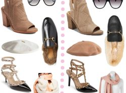 Splurge vs. Save - Fashion Must Haves by popular Utah fashion blogger Sandy A La Mode