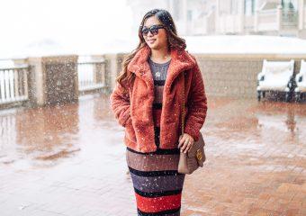 Best Faux Fur Coats for Winter