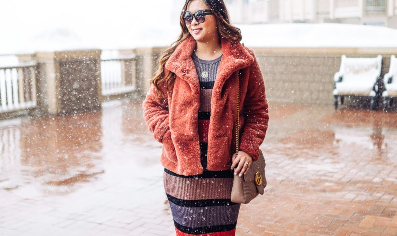 Best Faux Fur Coats for Winter