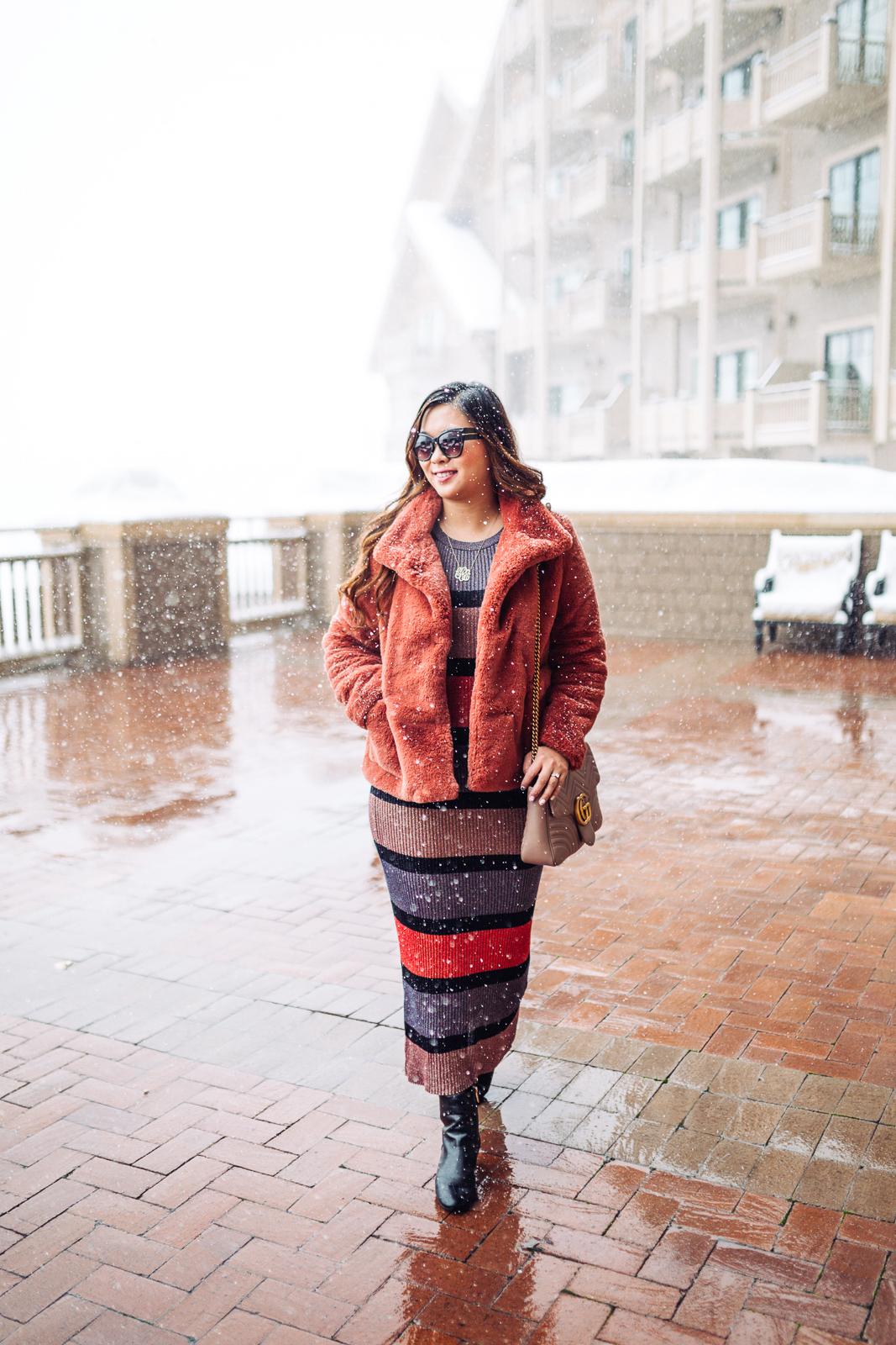 c8a1e88a5b54 Best Faux Fur Coats for Winter