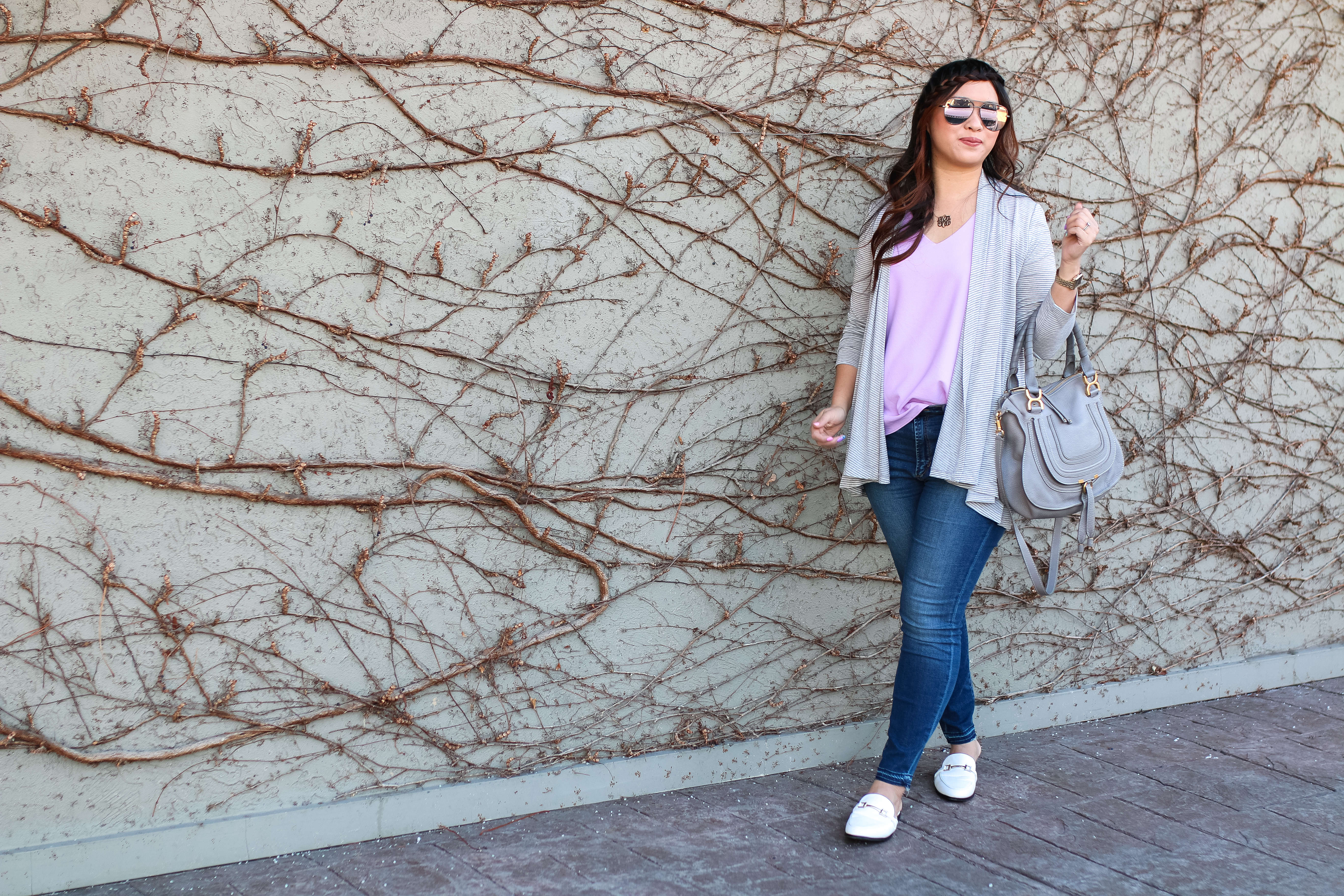 New Nordstrom Brand: 5 Pieces You Will Love From The Gibson x Living in Yellow Collection! by popular Utah fashion blogger Sandy A La Mode