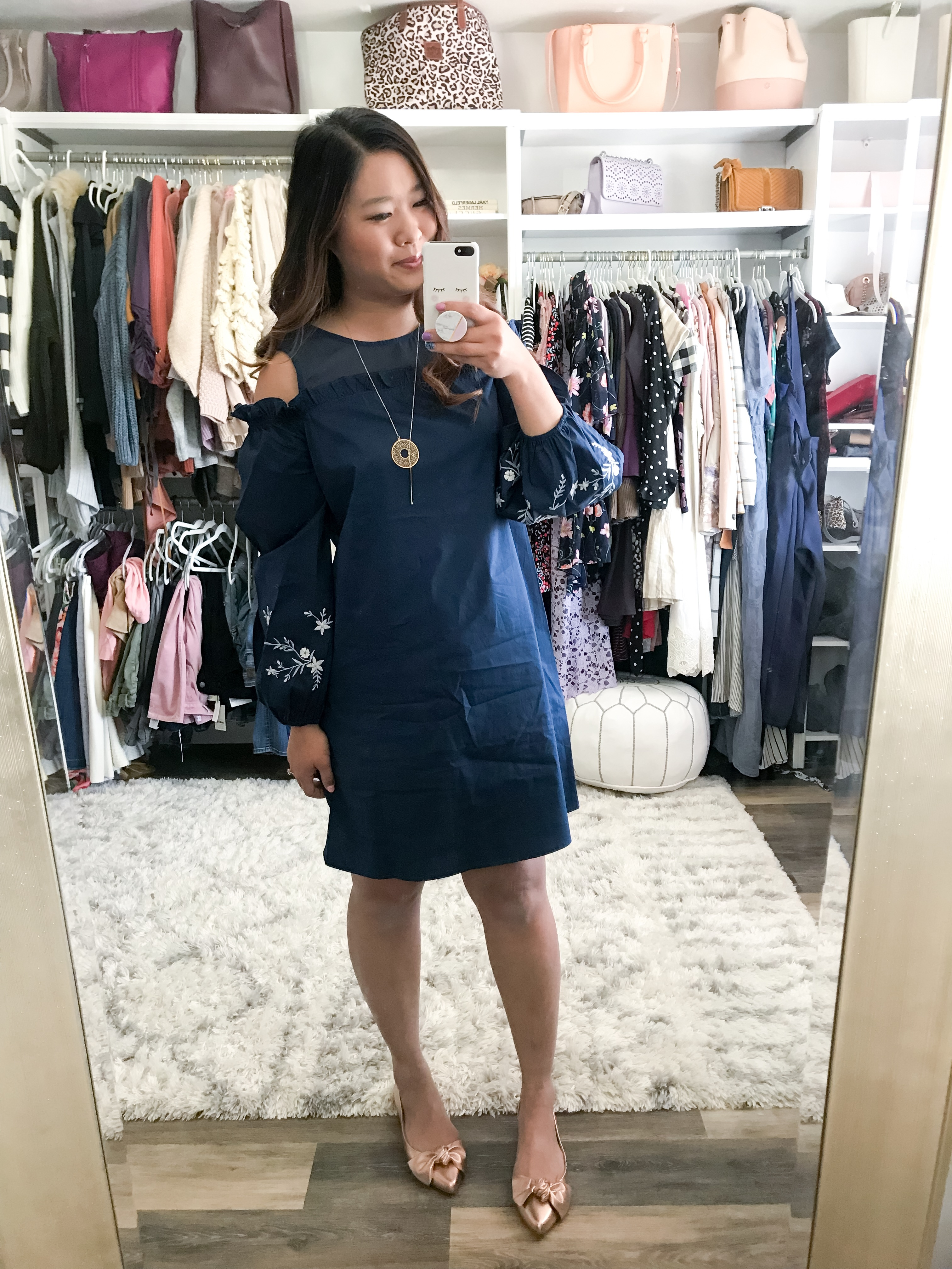 Trunk Club Review For March by popular Utah fashion blogger Sandy A La Mode