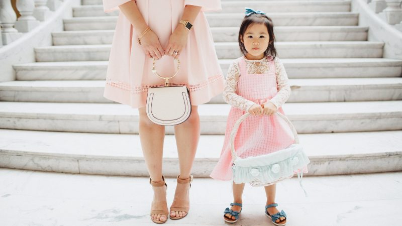 Affordable Easter Outfits For Girls