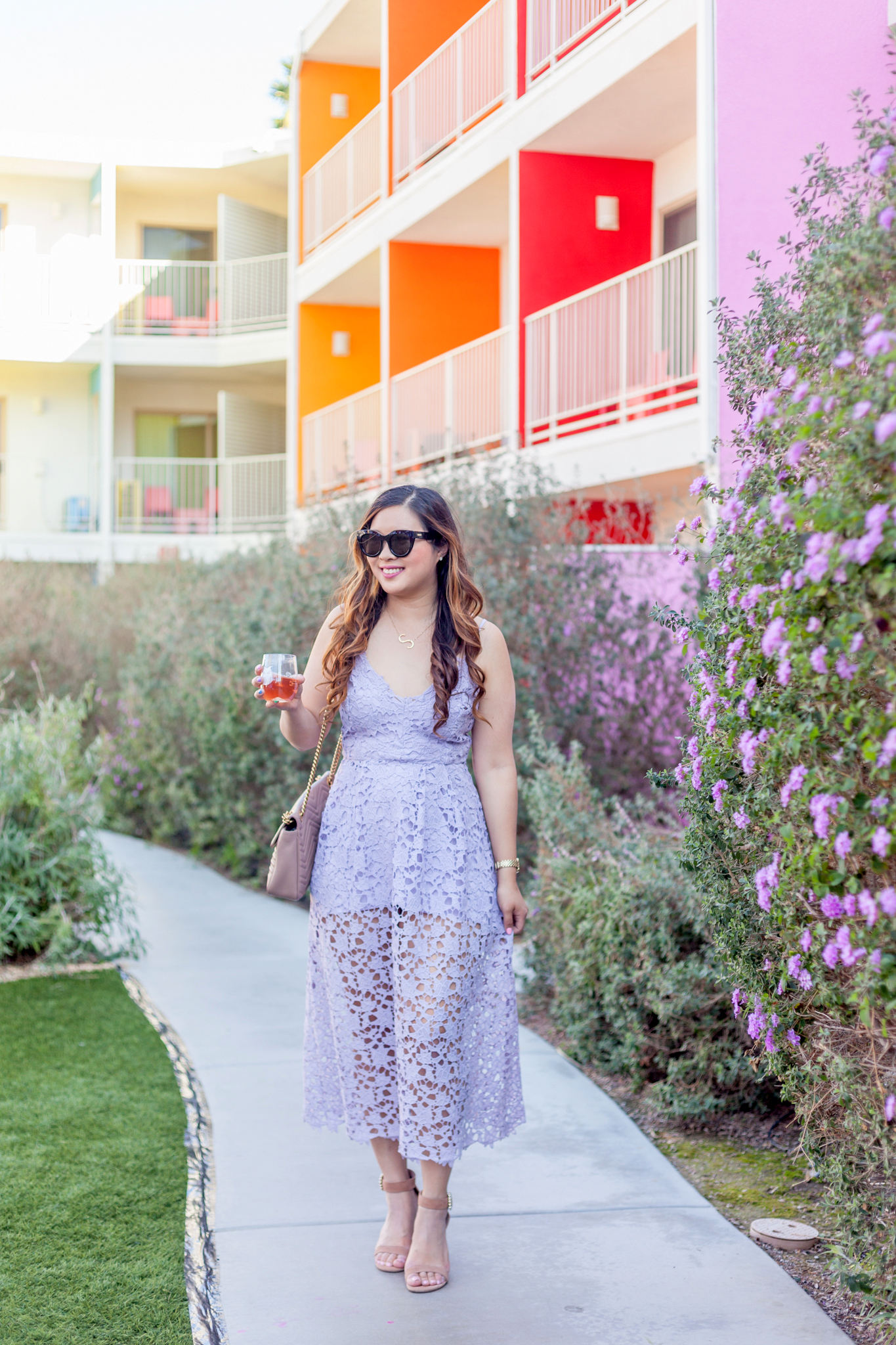 Favorite Spring Dresses for 2018 by popular Utah fashion blogger Sandy A La Mode