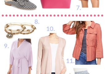 Mother's Day Gift Guide: 21 Stylish Gifts