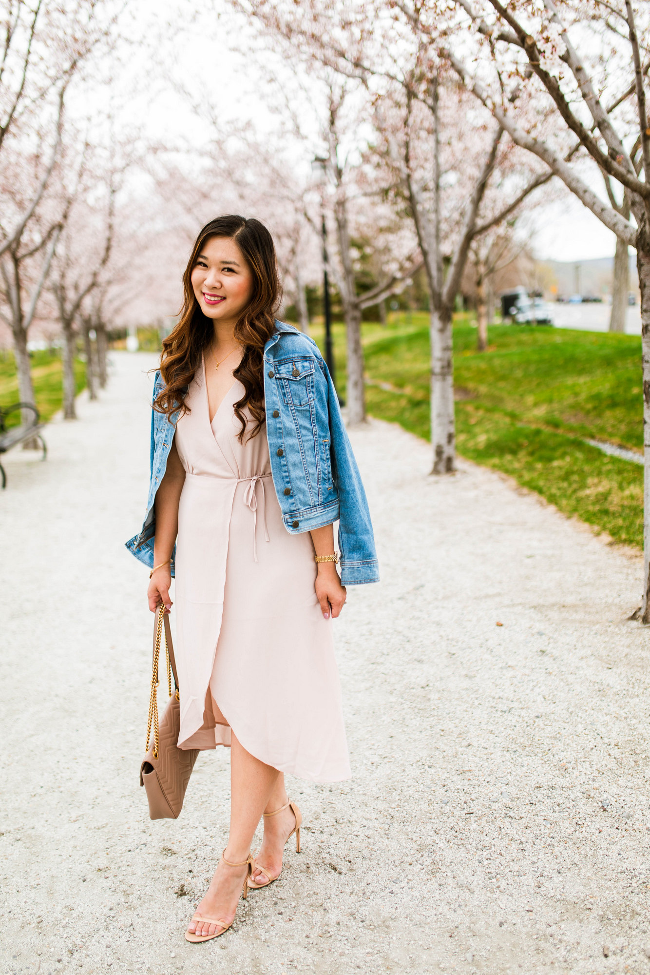 3 Outfit Ideas What To Wear To A Baby Or Bridal Shower Sandyalamode