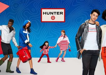 Hunter for Target