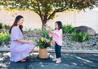 5 Unique Mother's Day Tradition Ideas