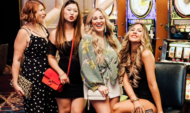 The Perfect Guide For A Girls Trip To Las Vegas