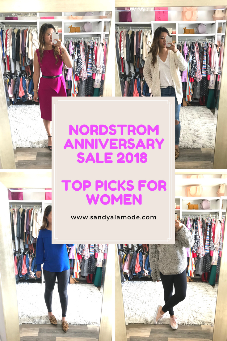 Nordstrom Anniversary Sale 2018 - Top Picks for Women  5ba1ce79e