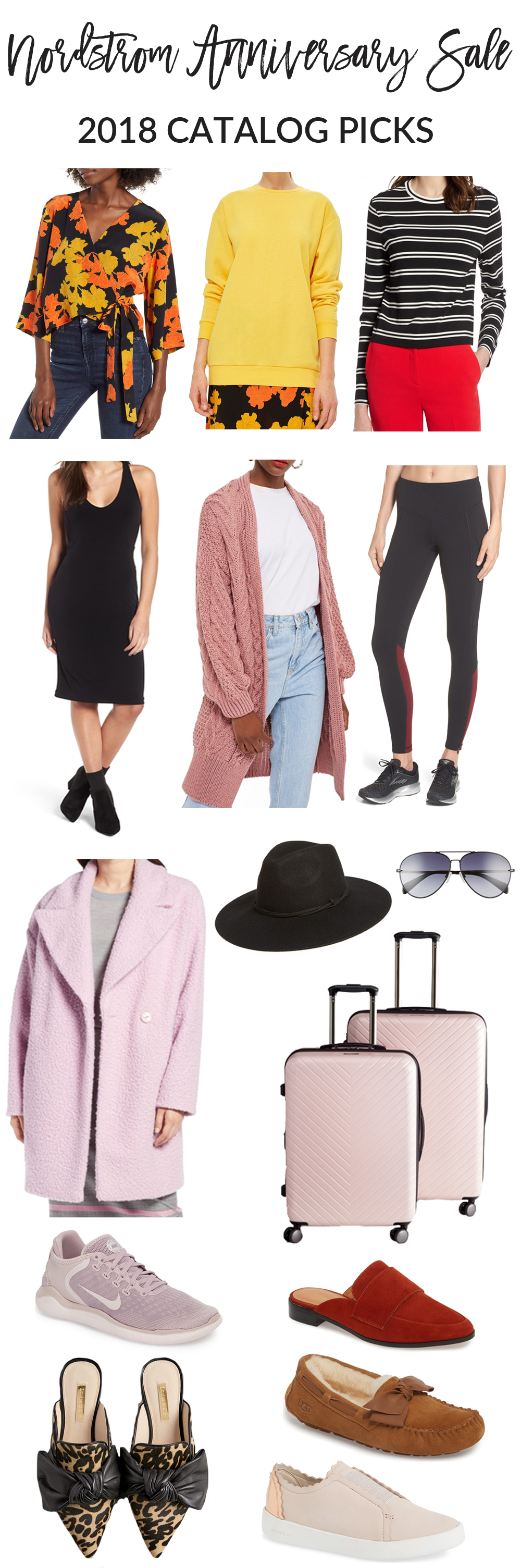 My Top Picks From The 2018 Nordstrom Anniversary Sale Catalog ...