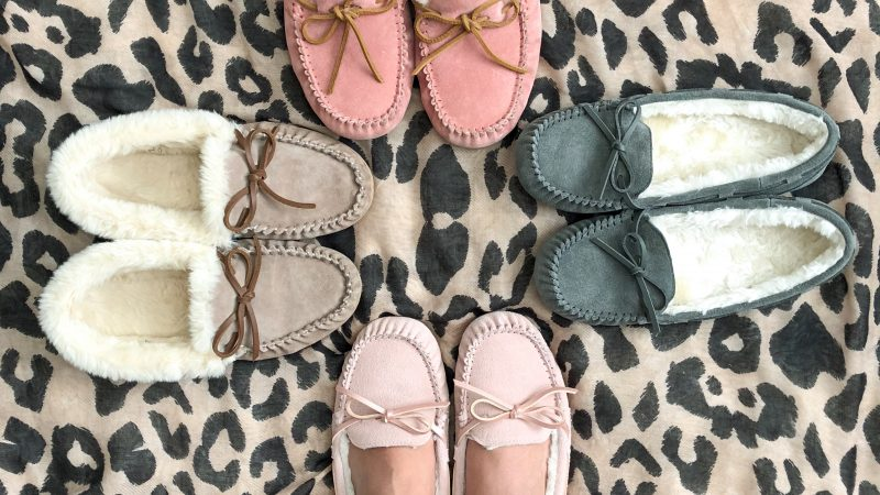 Moccasin Slippers Review Guide