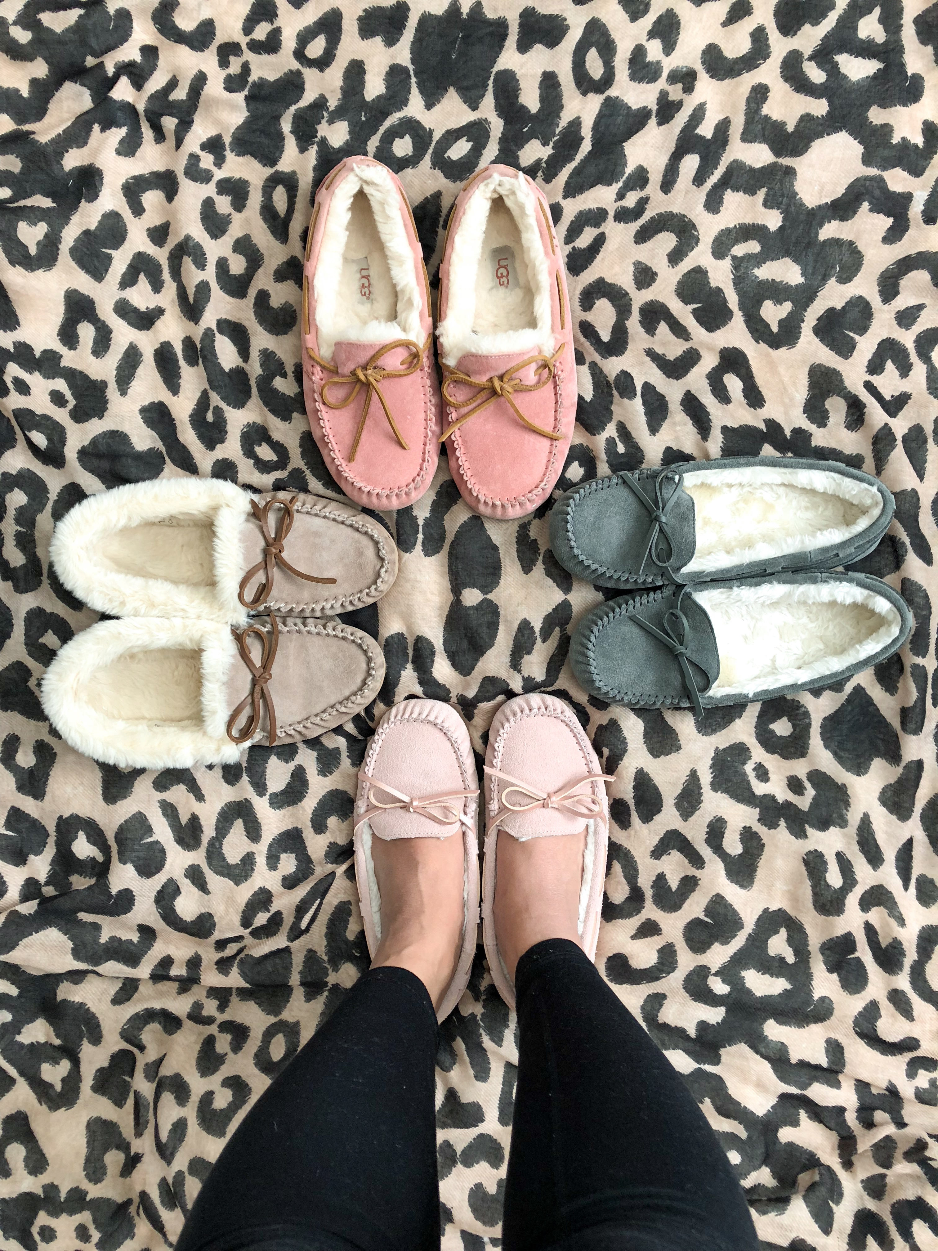 6b8327abcf6 Moccasin Slippers Review Guide