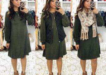 Amazon Fashion Haul – October 2018