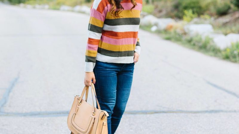 5 Handbags Every Woman Should Own