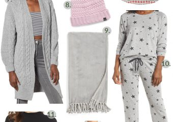 Nordstrom Holiday Gift Guides For The Family