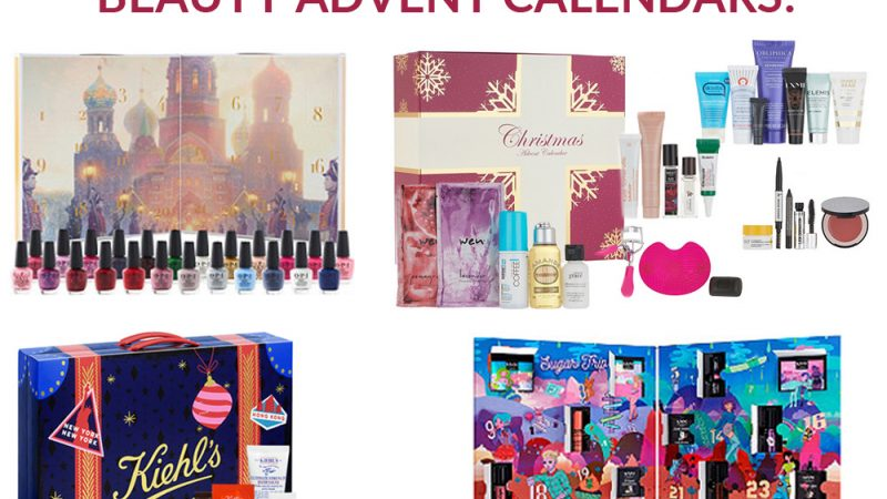 The Best Advent Calendars Everyone Will Love