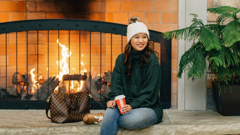 2 Casual Holiday Looks with Evereve + BIG SALE!