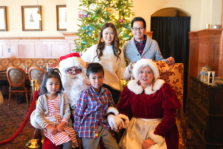 Christmas Activities In Utah.Making Family Holiday Traditions Zermatt Utah Swiss Christmas