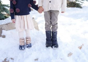 Kid's Snow Boots and Snow Clothes Roundup
