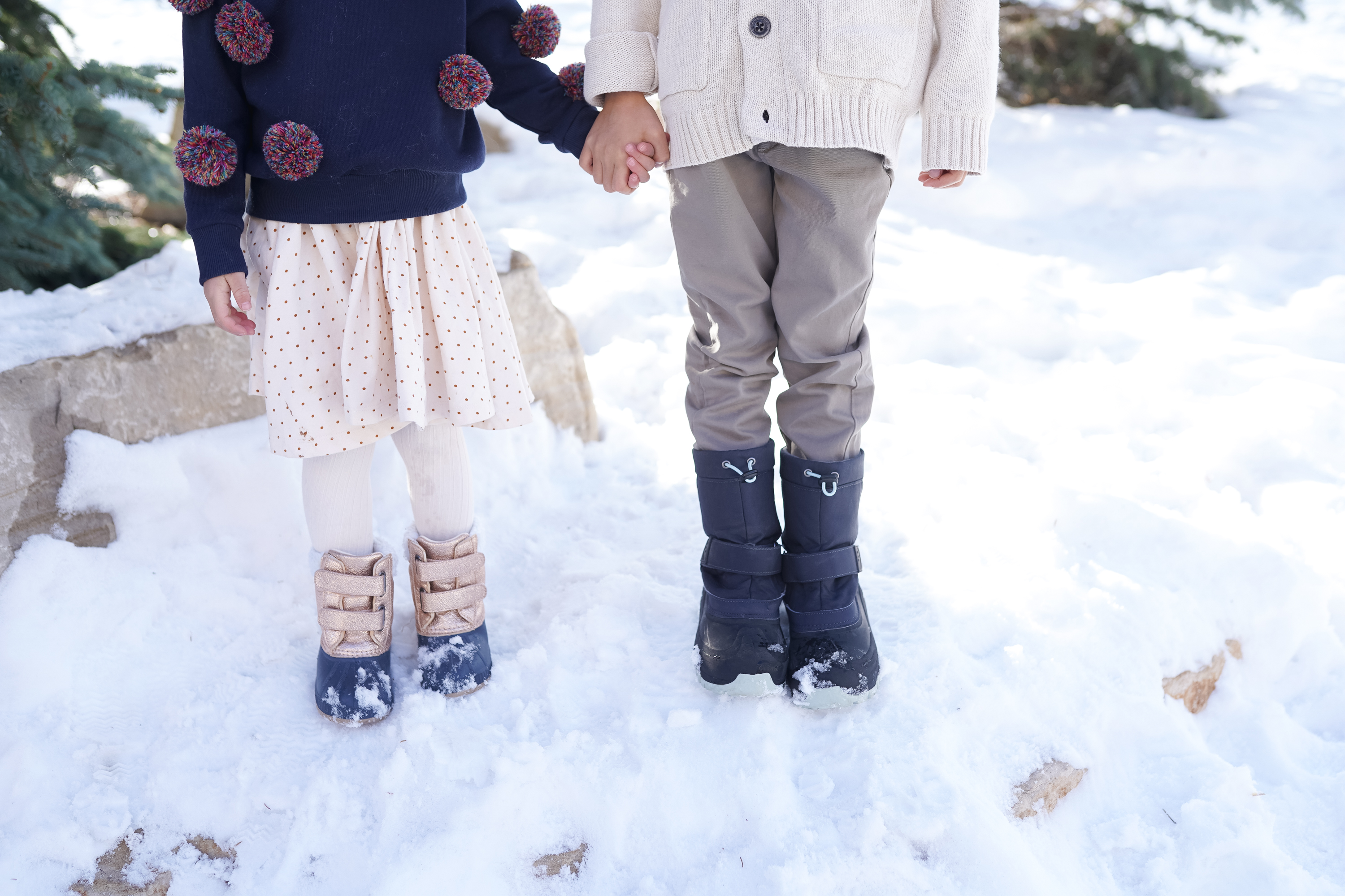 9b3f7ac9d5 I ve been getting a lot of questions lately on the best snow boots and  clothes for kiddos to wear during the snowy season! There are really A LOT  out there