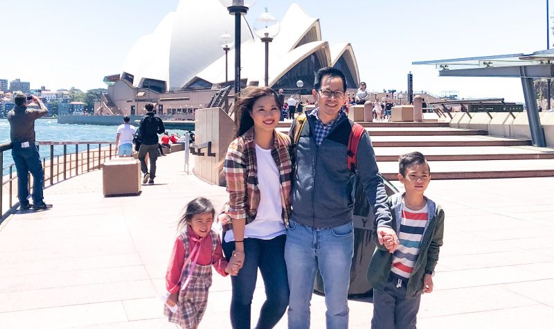 Australia Trip With Kids | Travel Tips and Must See Places
