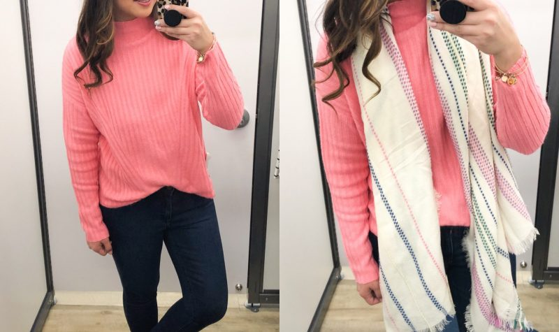 Old Navy Try-On Session – January 2019