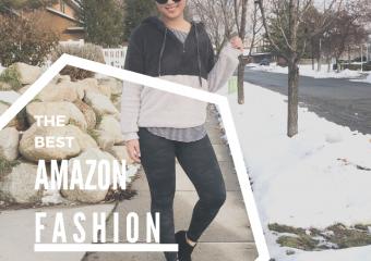 The Best Amazon Fashion Finds Under $50