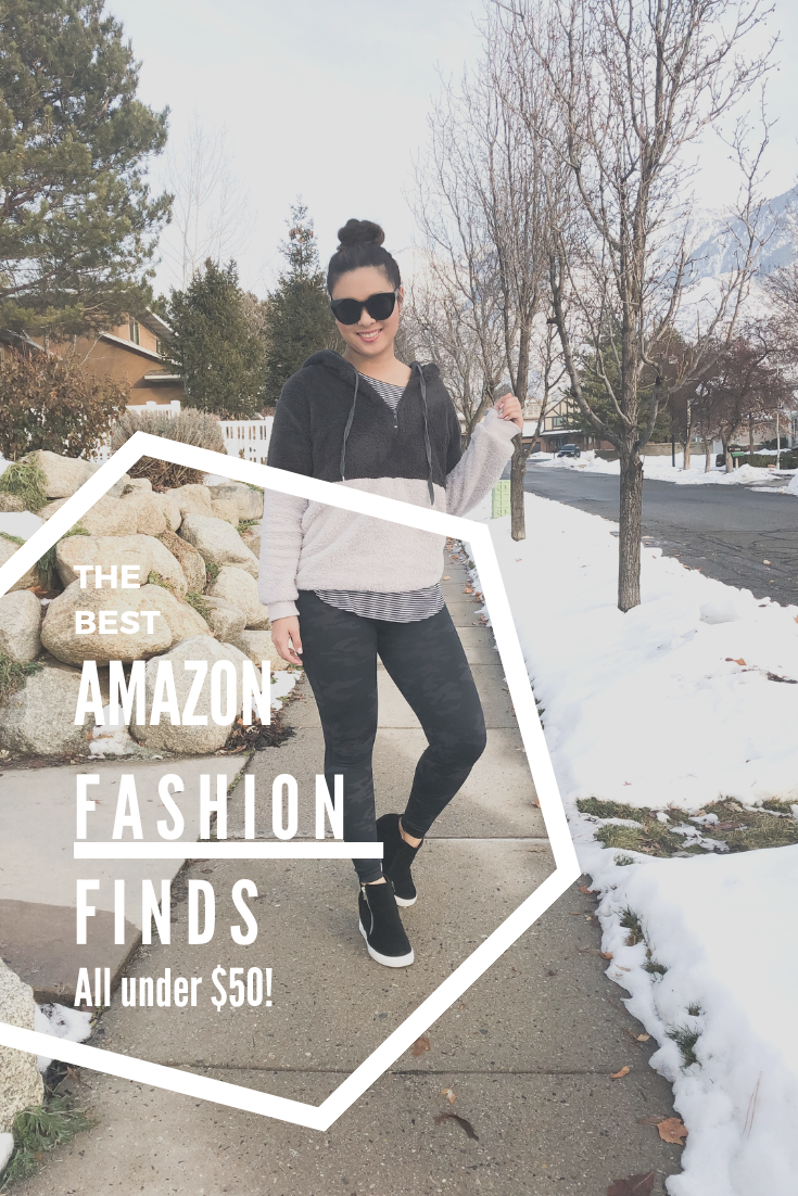 e1a691bdc78 Basic Tees Tunics – Daily Ritual is hands down my favorite Amazon brand for  basics! Their clothing is super soft