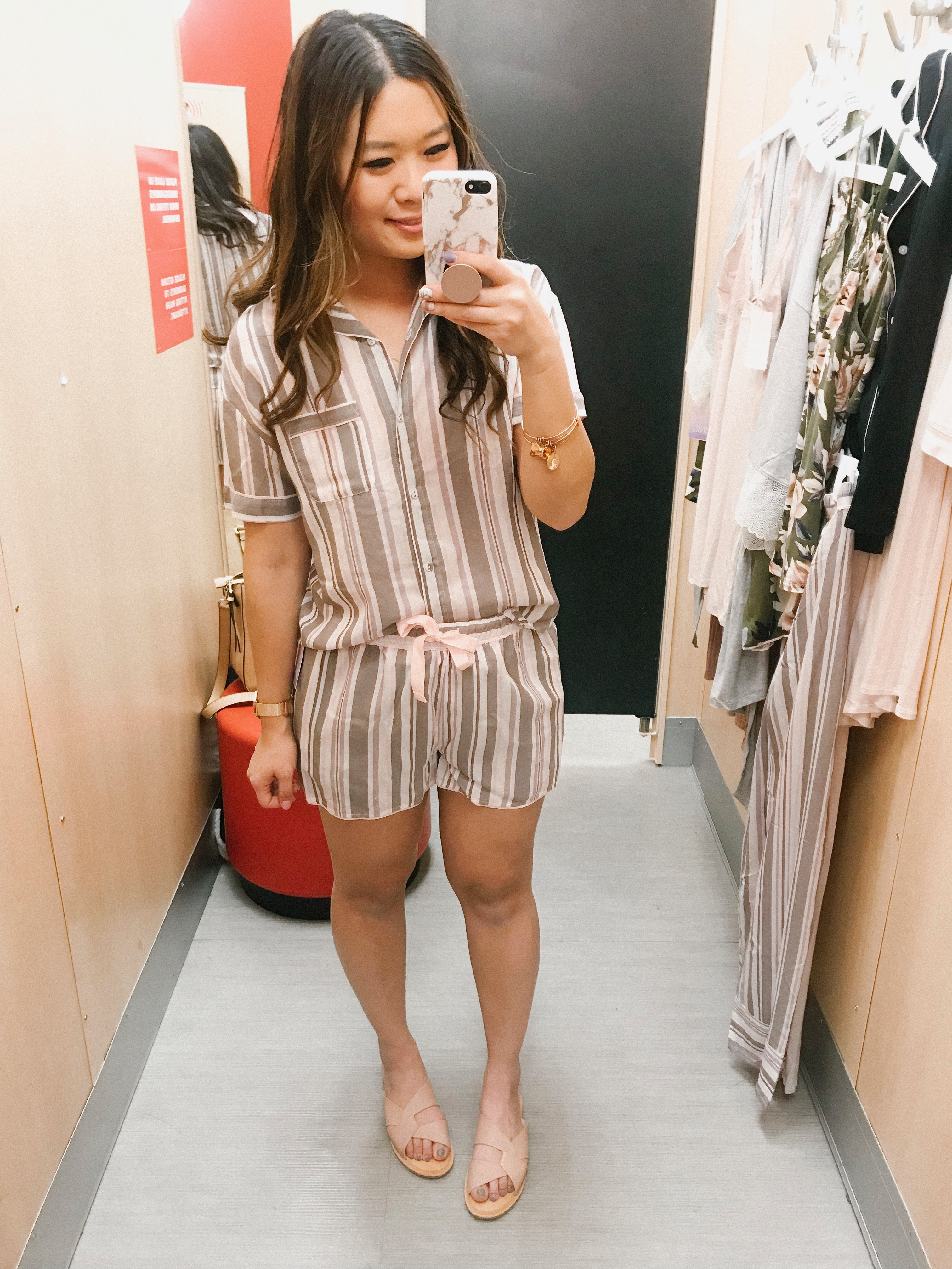 Review Of Target s New Loungewear and Sleepwear Brand - Stars Above 827f1d651