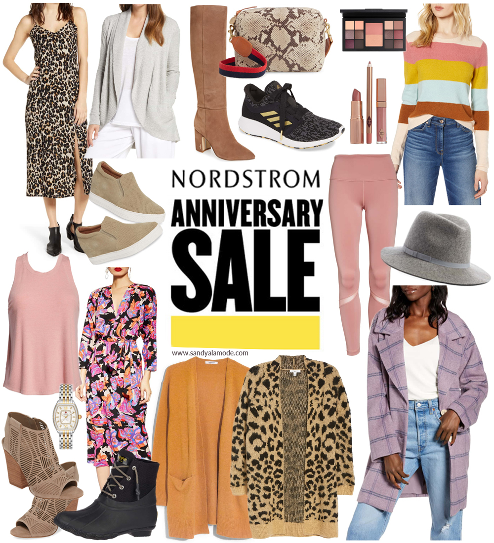 b928d850786 My Top Picks From The 2019 Nordstrom Anniversary Sale Catalog + 2018 ...