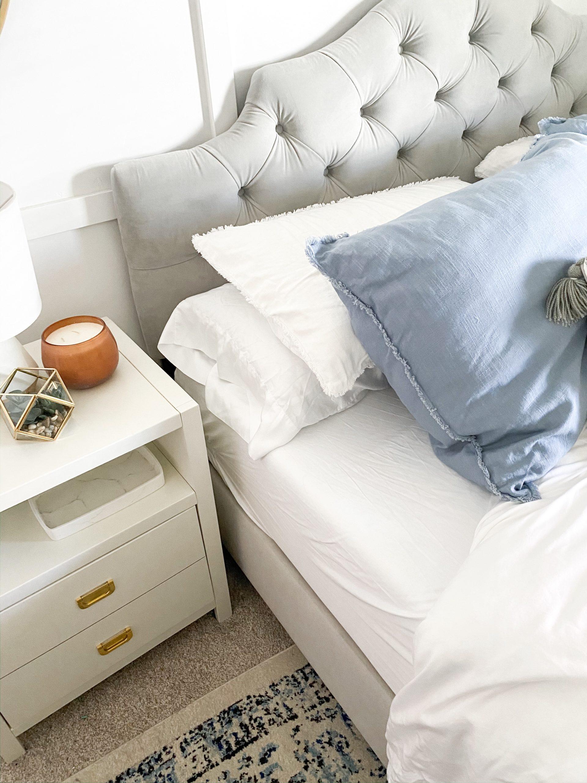 Casaluna At Target An Affordable Bedding Option Sandyalamode
